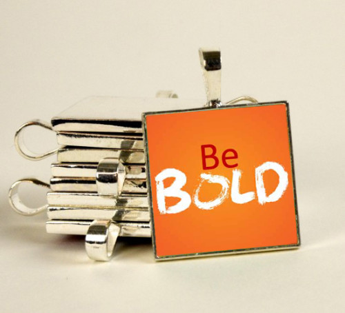 Product : Be Bold