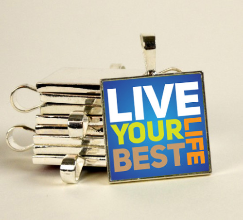 Product: Live Your Life