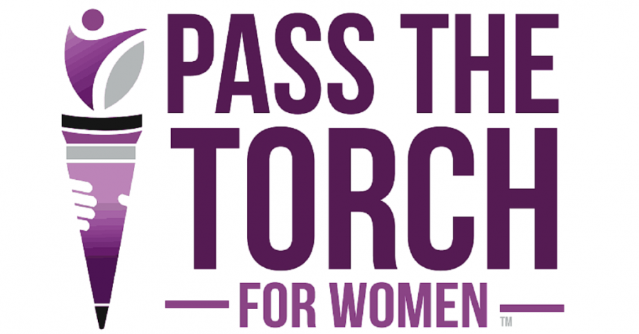 Pass the torch for women foundation