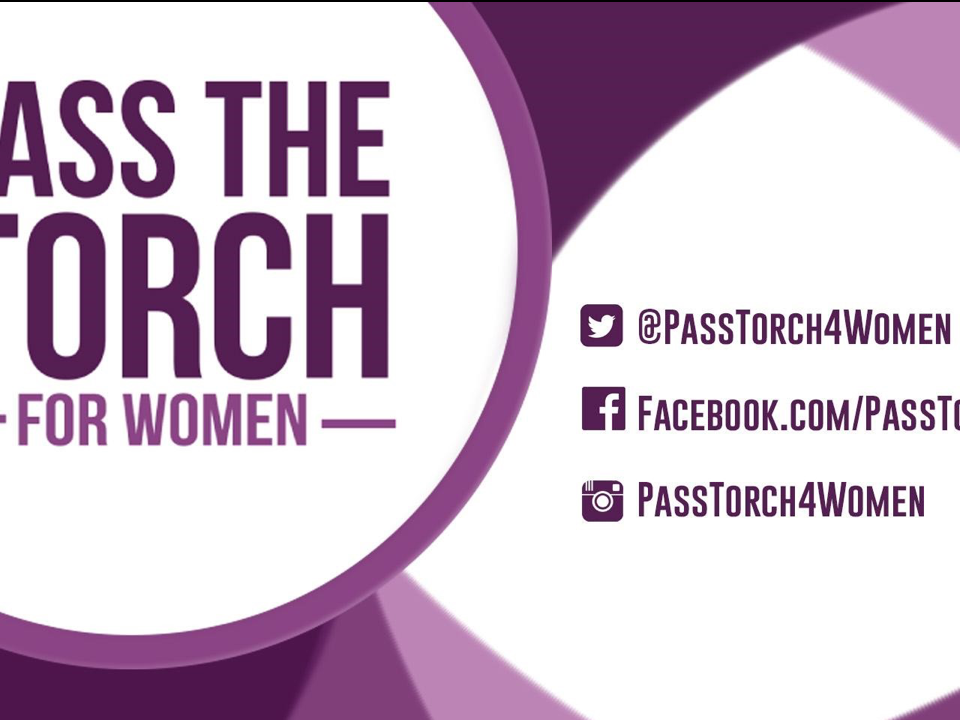 RFP Archives - Pass The Torch For Women