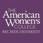American Women's College Logo