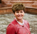 Lisa Schlehuber portrait