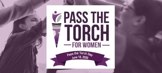 Pass the Torch Day