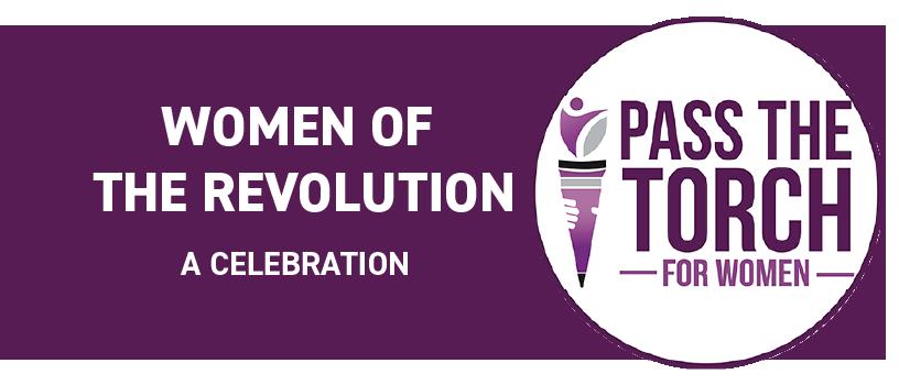 Women of the Revolution